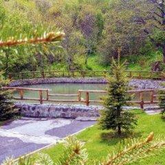 Отель Best Western Alva hotel&Spa Армения, Цахкадзор - отзывы, цены и фото номеров - забронировать отель Best Western Alva hotel&Spa онлайн приотельная территория фото 2
