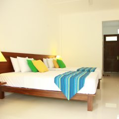 Отель Samwill Holiday Resort Шри-Ланка, Катарагама - отзывы, цены и фото номеров - забронировать отель Samwill Holiday Resort онлайн комната для гостей