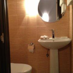 Мини Отель Постоялов Москва ванная