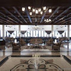 Отель Vivanta By Taj Fort Aguada Гоа фитнесс-зал