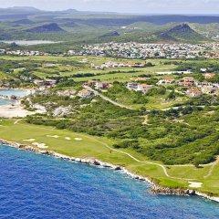 Отель Blue Bay Curacao Golf & Beach Resort спа фото 2