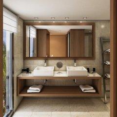Отель Secrets Aura Cozumel - All Inclusive ванная