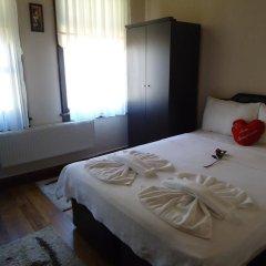 Отель La Fontaine Butik Otel Армутлу комната для гостей