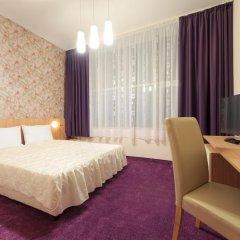Sky Hotel Велико Тырново комната для гостей фото 2