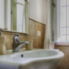 Отель La Dolce Casetta Италия, Гроттаферрата - отзывы, цены и фото номеров - забронировать отель La Dolce Casetta онлайн ванная