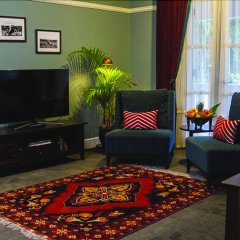 Отель Grand Pacific Hotel Фиджи, Сува - отзывы, цены и фото номеров - забронировать отель Grand Pacific Hotel онлайн фото 4
