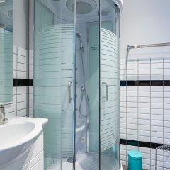 Отель Residenza Vatican Suite ванная фото 2