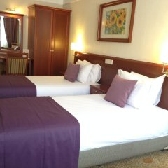 Dila Hotel Турция, Стамбул - 2 отзыва об отеле, цены и фото номеров - забронировать отель Dila Hotel онлайн комната для гостей