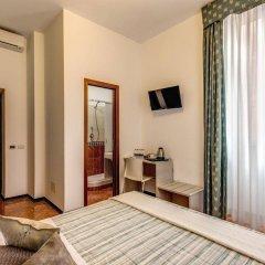 Ivanhoe Hostel удобства в номере