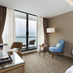 Comodo Nha Trang Hotel комната для гостей фото 2