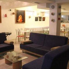 Отель Nemi гостиничный бар