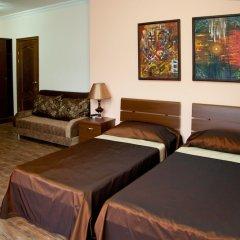 Отель Hin Yerevantsi комната для гостей фото 21
