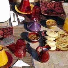 Отель Riad Jenaï Demeures du Maroc Марокко, Марракеш - отзывы, цены и фото номеров - забронировать отель Riad Jenaï Demeures du Maroc онлайн питание