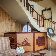 Отель Oakray Summer Hill Breeze Нувара-Элия интерьер отеля