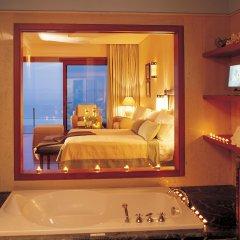 Отель Grand Resort Lagonissi ванная
