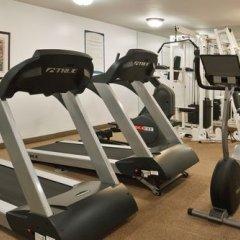 Отель Staybridge Suites Columbus-Dublin фитнесс-зал фото 4