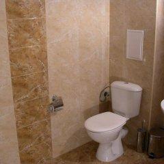 Отель Deva Болгария, Солнечный берег - отзывы, цены и фото номеров - забронировать отель Deva онлайн ванная