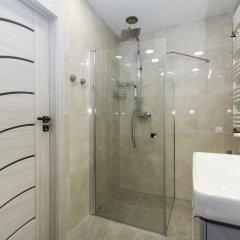 Отель Apartamenty Mój Sopot - Amber Сопот ванная фото 2