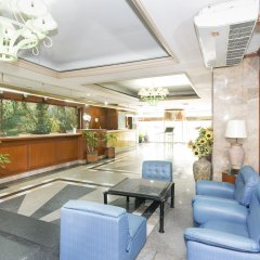The Park Hotel Bangkok интерьер отеля фото 2