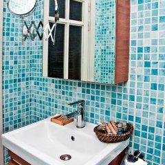 Mavi Konak Apart & Hotel ванная фото 2