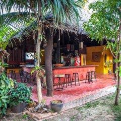 Отель Sayang Beach Resort фото 6