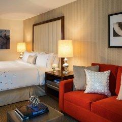 Отель Renaissance Newark Airport Hotel США, Элизабет - отзывы, цены и фото номеров - забронировать отель Renaissance Newark Airport Hotel онлайн