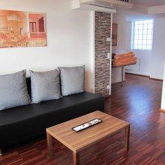 Апартаменты Royal Living Apartments комната для гостей
