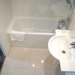 Отель Havane ванная фото 2