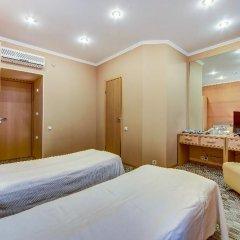 Мини-Отель Поликофф Стандартный номер с разными типами кроватей фото 4
