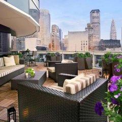 Отель Sofitel New York США, Нью-Йорк - отзывы, цены и фото номеров - забронировать отель Sofitel New York онлайн фото 8