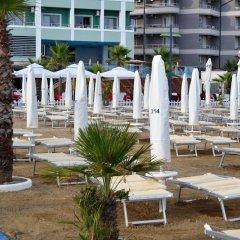 Отель VIVAS Дуррес пляж