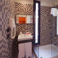 Отель VOI Floriana Resort Симери-Крики ванная