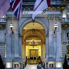 Отель The Langham, London Великобритания, Лондон - отзывы, цены и фото номеров - забронировать отель The Langham, London онлайн