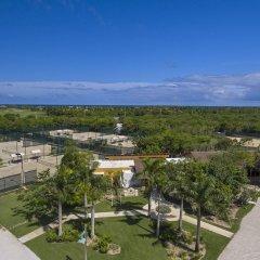 Отель Tortuga Bay Доминикана, Пунта Кана - отзывы, цены и фото номеров - забронировать отель Tortuga Bay онлайн балкон
