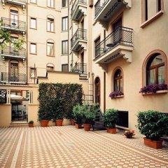 Отель IH Hotels Milano Regency фото 5