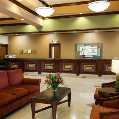 Отель Holiday Inn Club Vacations: Las Vegas at Desert Club Resort интерьер отеля фото 3