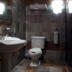Отель Canadian Resorts Huatulco ванная