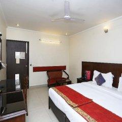 Отель OYO 9761 Hotel Clark Heights Индия, Нью-Дели - отзывы, цены и фото номеров - забронировать отель OYO 9761 Hotel Clark Heights онлайн фото 6