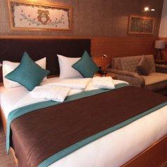 sefai hurrem suit house Турция, Стамбул - отзывы, цены и фото номеров - забронировать отель sefai hurrem suit house онлайн фото 4