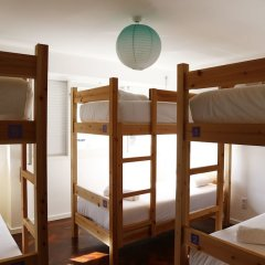 City's Hostel Ponta Delgada Понта-Делгада детские мероприятия фото 2
