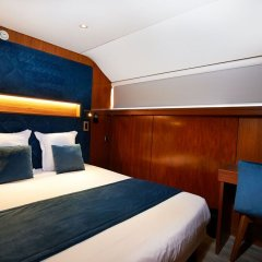 VIP Paris Yacht Hotel комната для гостей фото 5