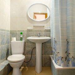 Гостиница ВатерЛоо в Сочи 3 отзыва об отеле, цены и фото номеров - забронировать гостиницу ВатерЛоо онлайн ванная фото 2