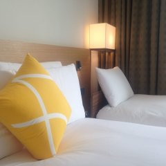 Отель L7 Myeongdong by LOTTE комната для гостей фото 5