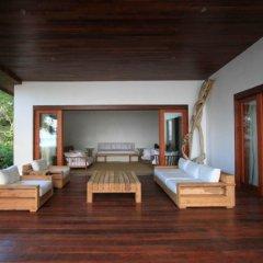 Отель Tides Reach Resort Фиджи, Остров Тавеуни - отзывы, цены и фото номеров - забронировать отель Tides Reach Resort онлайн комната для гостей фото 3