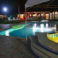 Finca Hotel La Marsellesa бассейн