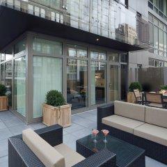 Gansevoort Park Hotel NYC фото 4