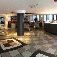 Отель Hôtel Mercure Lyon Centre Lumière спа