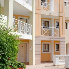 Отель Pierre & Vacances Residence Cannes Villa Francia Франция, Канны - отзывы, цены и фото номеров - забронировать отель Pierre & Vacances Residence Cannes Villa Francia онлайн фото 5