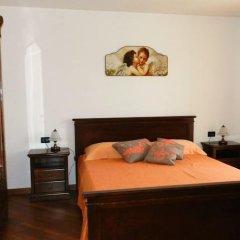 Отель Agriturismo Tonutti Италия, Таваньякко - отзывы, цены и фото номеров - забронировать отель Agriturismo Tonutti онлайн комната для гостей фото 5