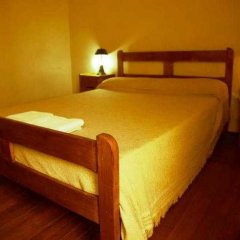 Отель You! Hoteles Сан-Рафаэль комната для гостей фото 5